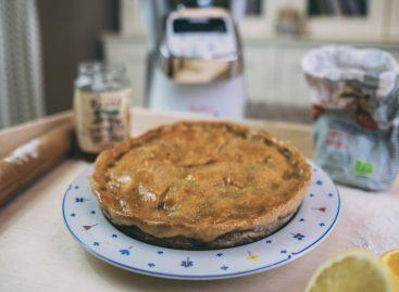 Ricetta Apple Pie, la torta di nonna papera