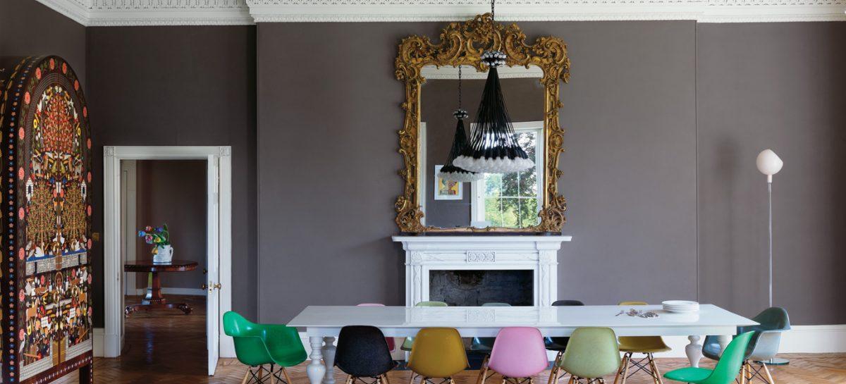 Sedie charles eames storia e dove comprare le repliche delle sedie - Sedie di design famosi ...
