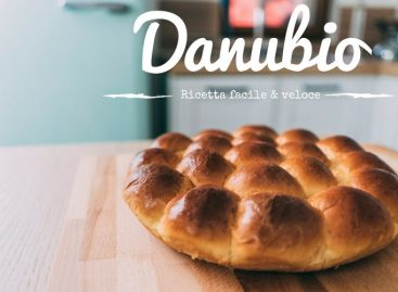 Ricetta Danubio: facile e veloce