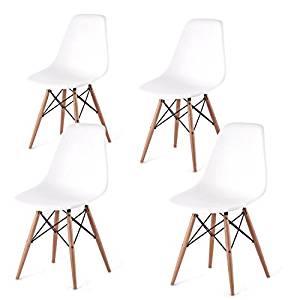 Imitazione sedie Charles Eames