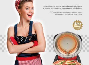 Recensione G3 Ferrari Pizza Express Delizia