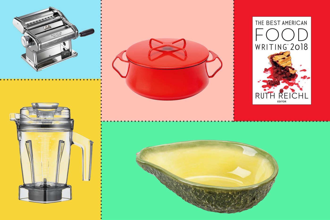 Cosa regalare a una persona che ama cucinare le idee for Elettrodomestici da regalare