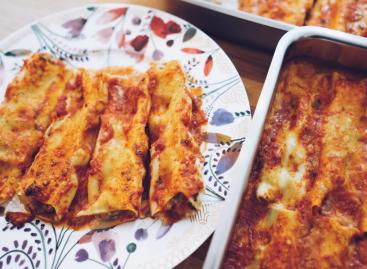 Ricetta Cannelloni Ripieni: 5 errori da non fare