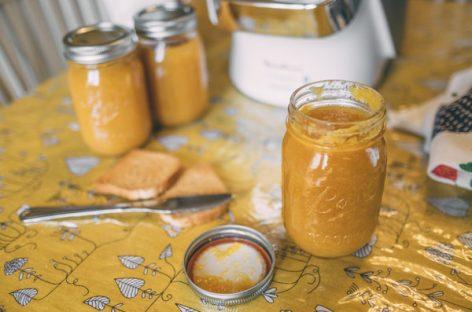 Ricetta Moulinex iCompanion: Marmellata di arance