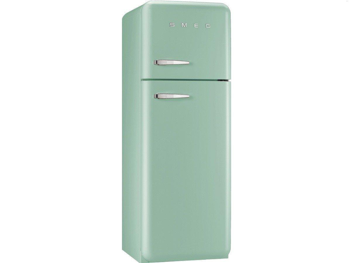 Frigorifero Smeg Anni 50 | Recensione del frigorifero di ...