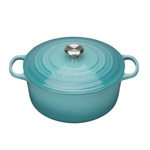 Casseruola in ghisa le Creuset