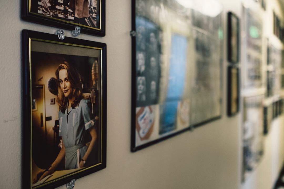 Foto del Tweede's Twin Peaks