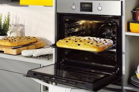 Come pulire il forno