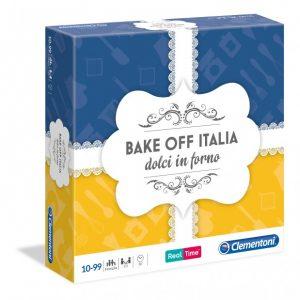 gioco di bake off italia