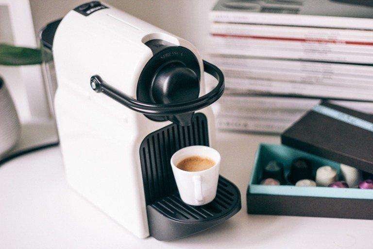 la mia macchinetta del caffè