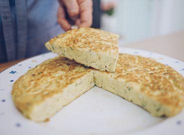 Ricetta della frittata alta e soffice | Il segreto della frittata perfetta