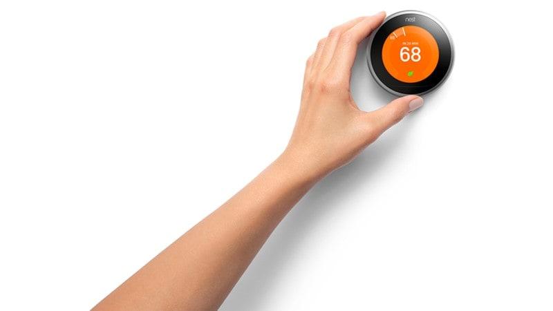 Nest termostato Smart