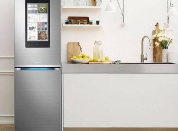 Frigo Samsung Family Hub – Miglior frigorifero smart 2019