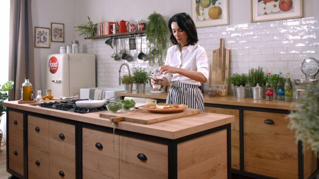 canale youtube cucina
