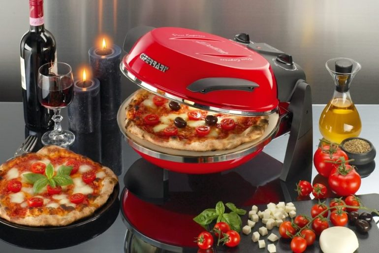 idea regalo per chi ama fare la pizza