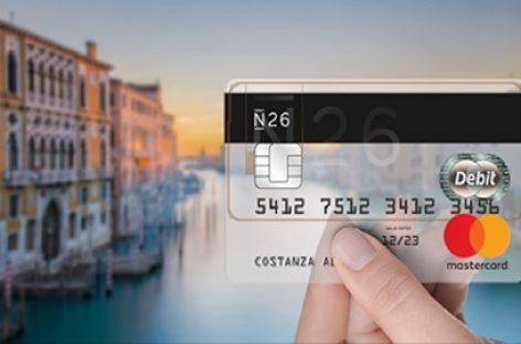 Carte prepagate con cashback