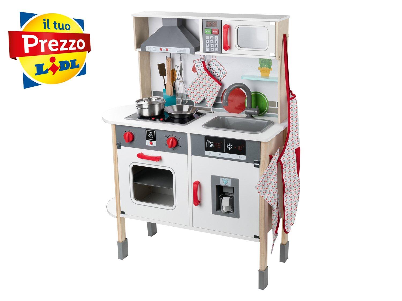Classifica Cucine Qualità Prezzo miglior cucina per bambini: qual è e come sceglierla