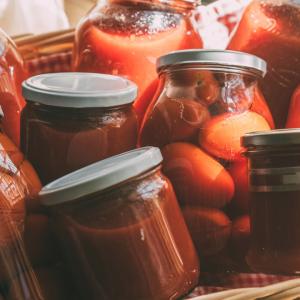come fare le conserve di pomodoro