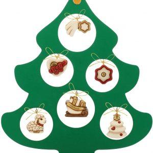 Albero di Natale in legno Thun