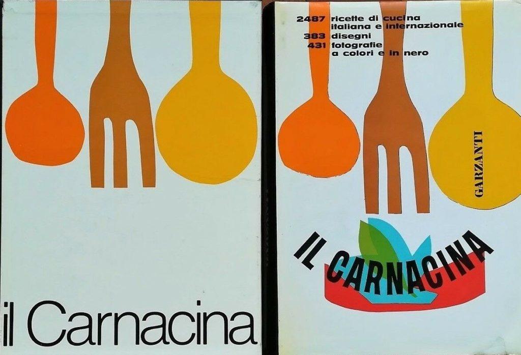 libri di cucina italiana