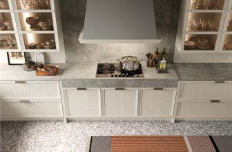 Cucina piccola: Come salvare spazio