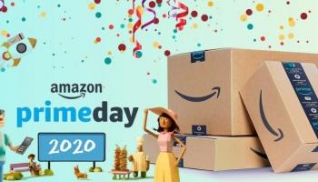 Amazon Prime Day 2020: le migliori offerte, consigli per l'acquisto e tutto ciò che devi sapere per il 13-14 ottobre