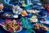 Come preparare un buffet in casa