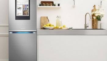 Frigo Samsung Family Hub – Miglior frigorifero smart 2020
