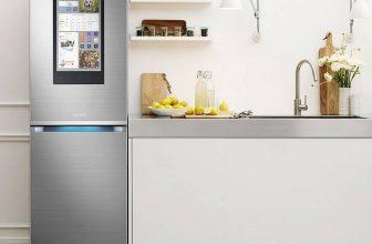 Frigo Samsung Family Hub – Miglior frigorifero smart 2021
