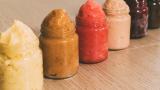 Gelati senza gelatiera di sola frutta