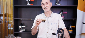 Kamira: Recensione della caffettiera