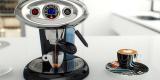 Illy Macchina da caffè a capsule IPERESPRESSO X 7.1