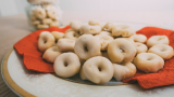 Occhi di Santa Lucia – dolcetti natalizi pugliesi