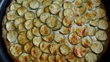 Torta salata con zucchine – Ricetta in 20 minuti